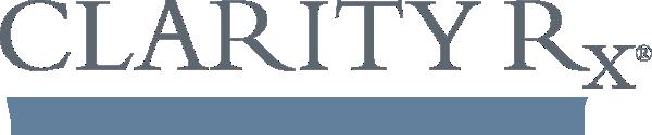 clarity rx logo