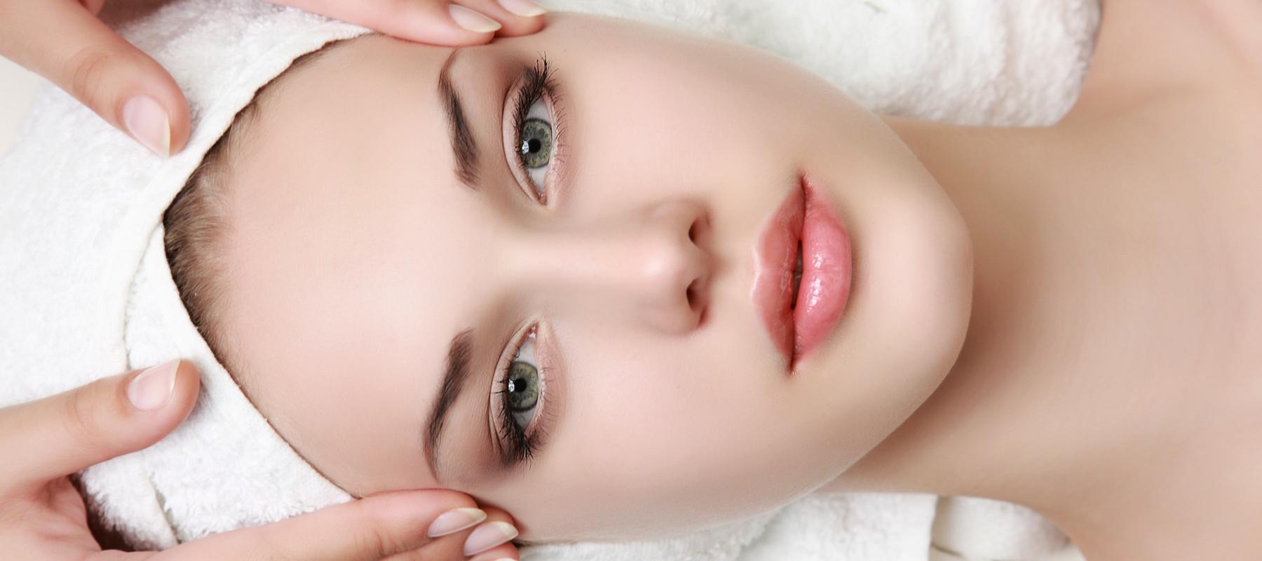 oviedo facial salon